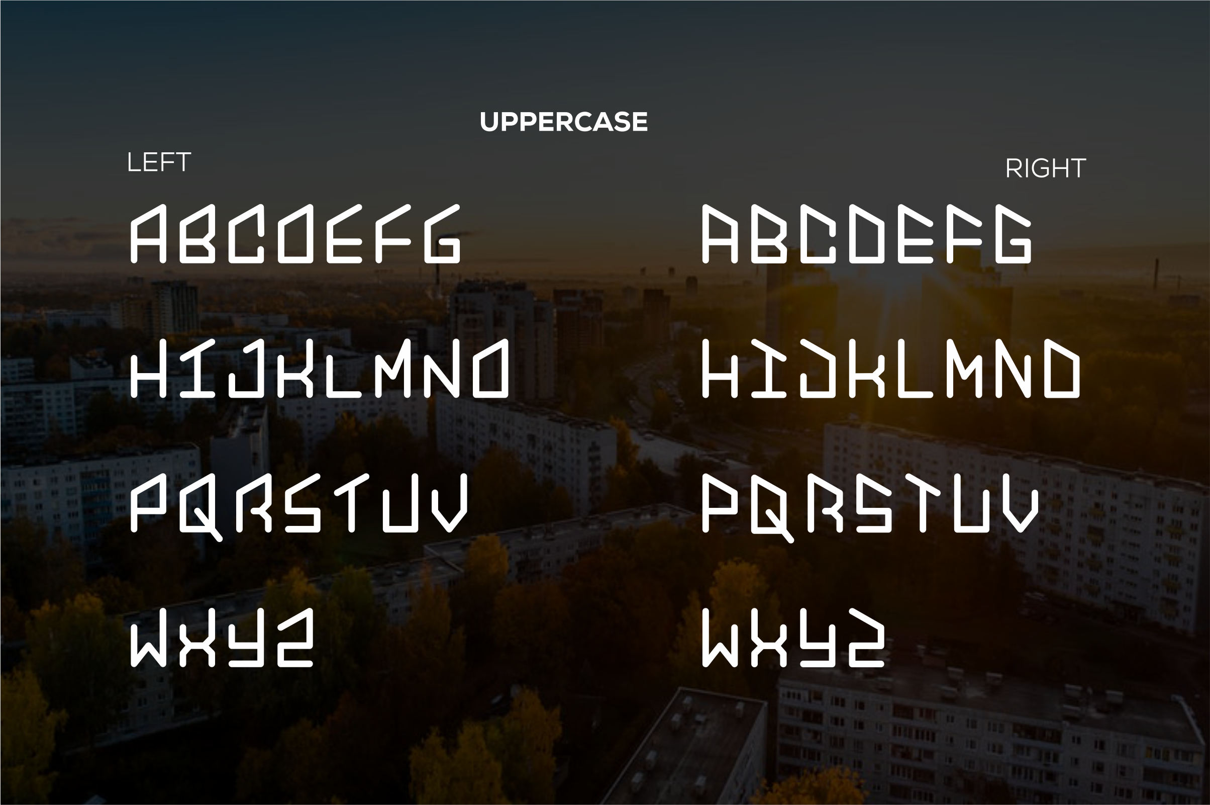 HOM Monogram (rounded) example image 2
