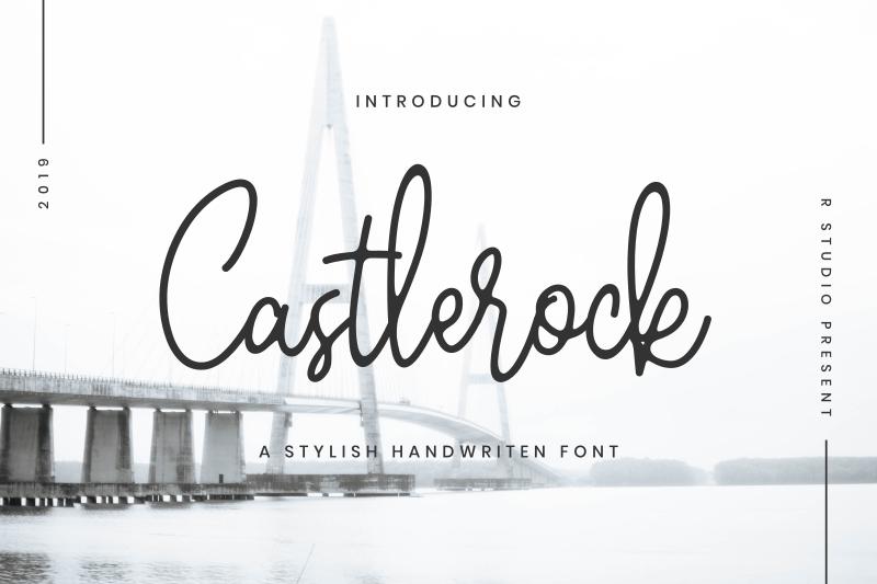 Castlerock example image 1