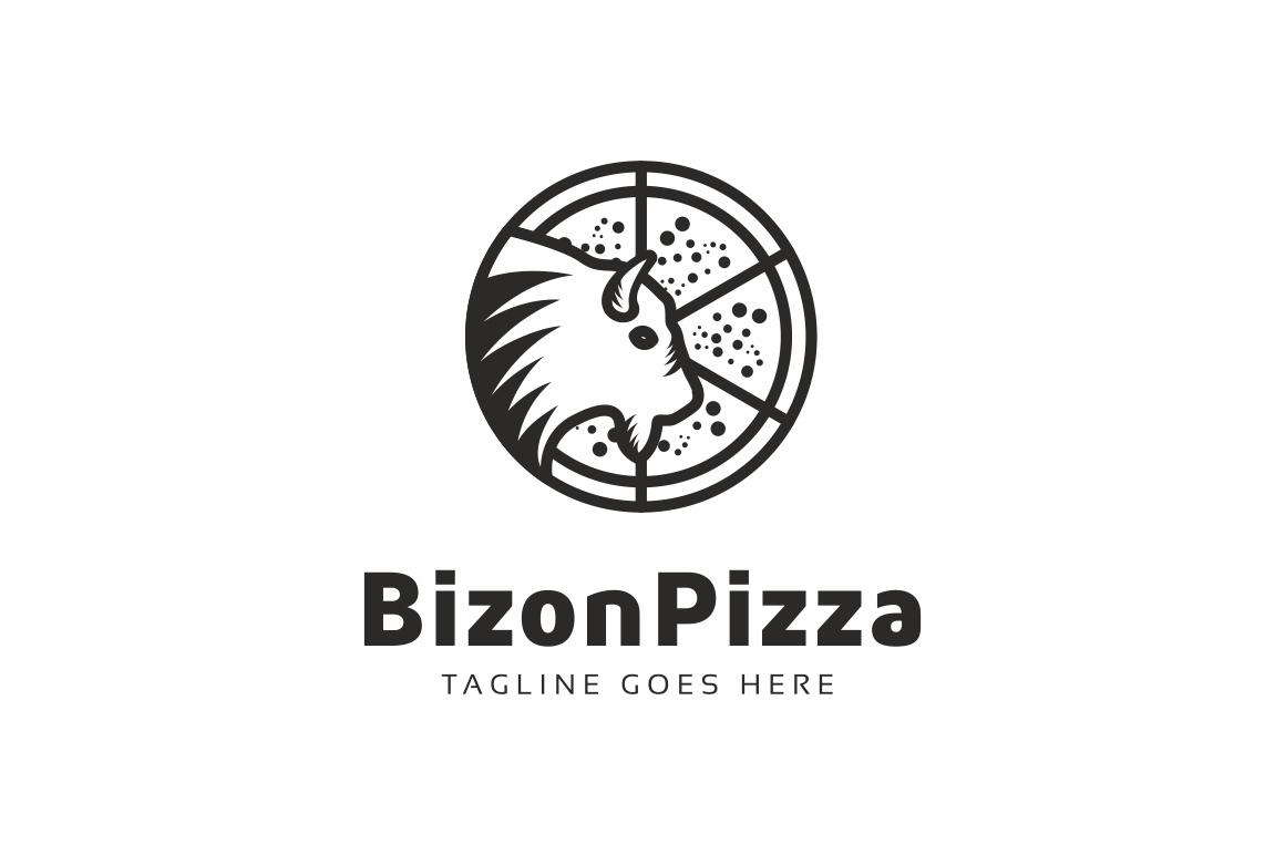 Bison Logo example image 3