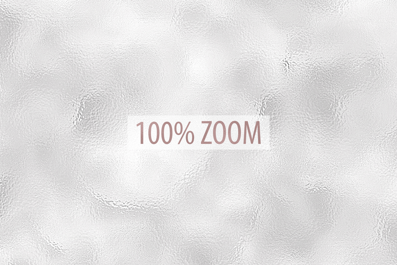 10 Diamond Foil Textures - Seamless Metallic Backgrounds example image 6
