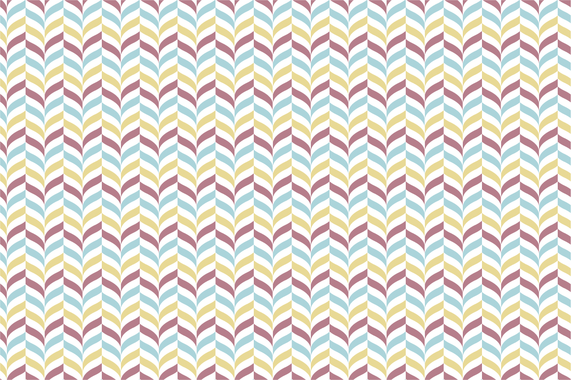 Set of color seamless patterns. example image 5
