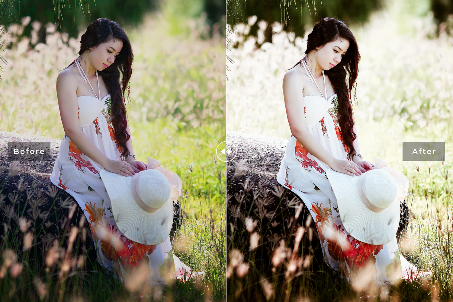 Seoul Mobile & Desktop Lightroom Presets example image 5