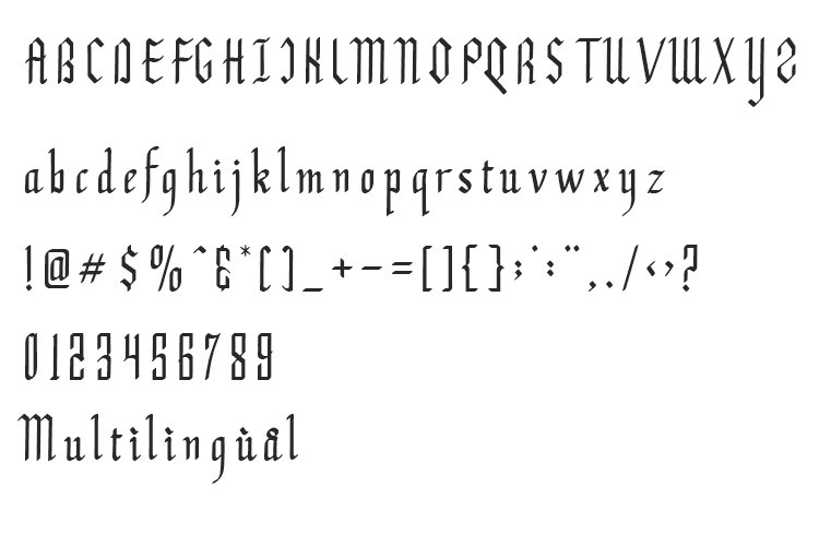 Sundisk - Calligraphy Handwritten Font example image 5
