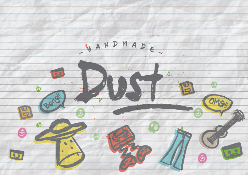 Dust example image 1