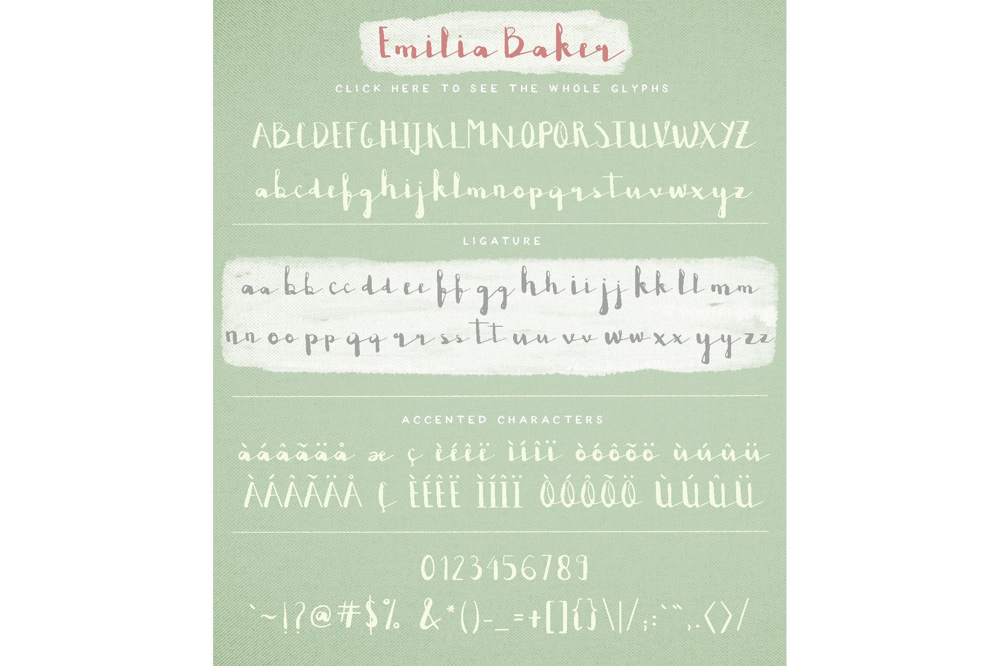 Emilia Baker example image 5