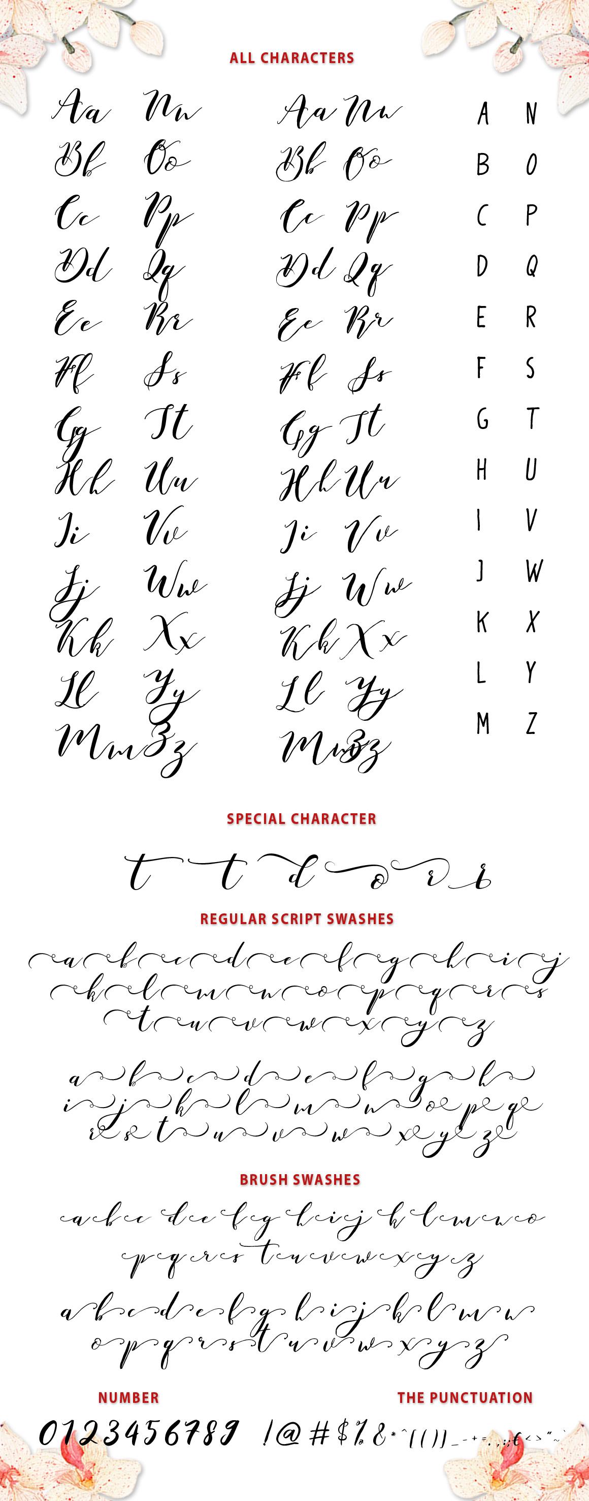 Catandra Script example image 5