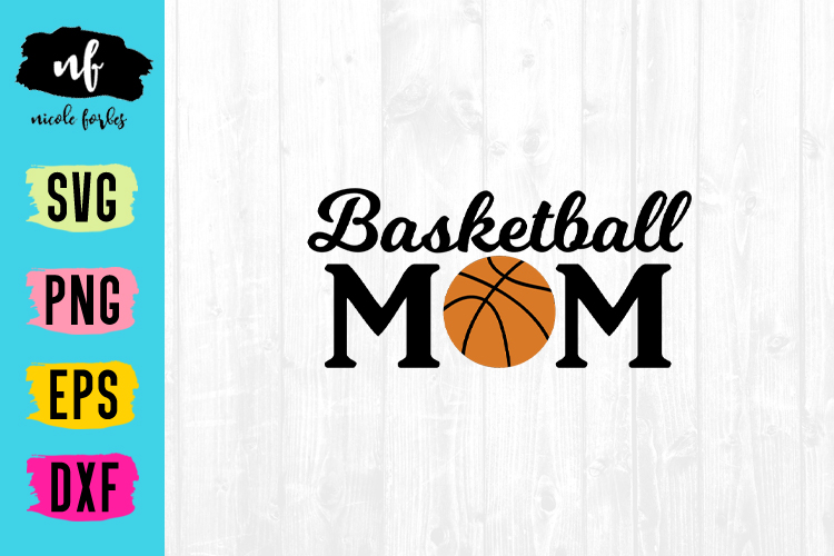 Basketball SVG Bundle example image 7