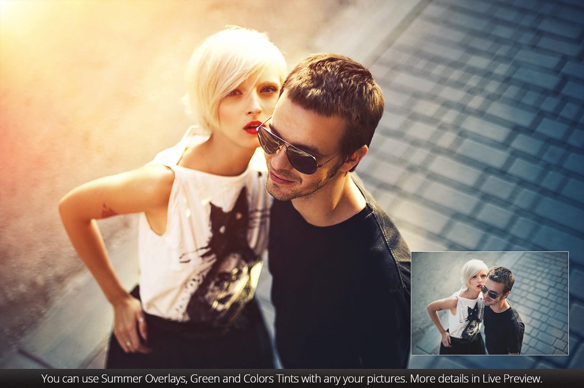 Addons Bundle - All About Summer example image 18