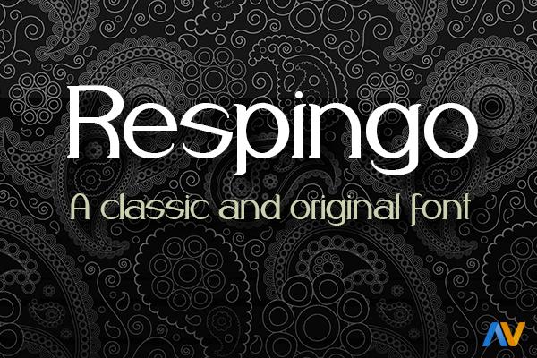 Respingo example image 1