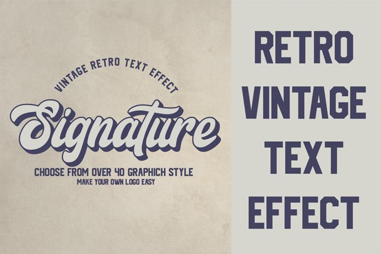 Signature Script Trio Font example image 7