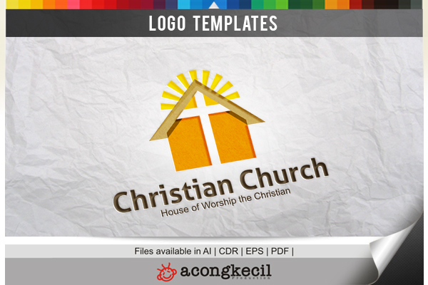 Logo Bundle#2 example image 5