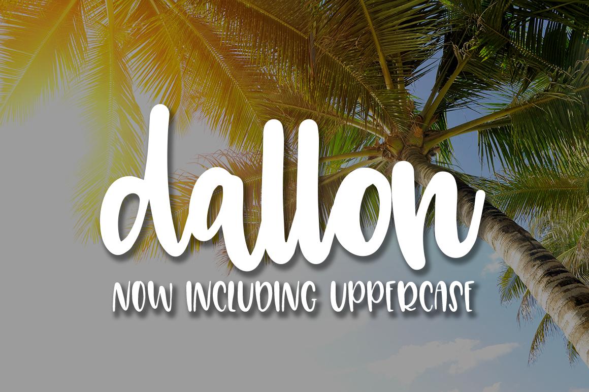 Dallon example image 1