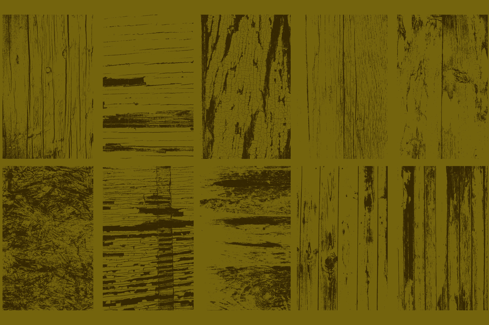 Wood Vol 2 example image 3