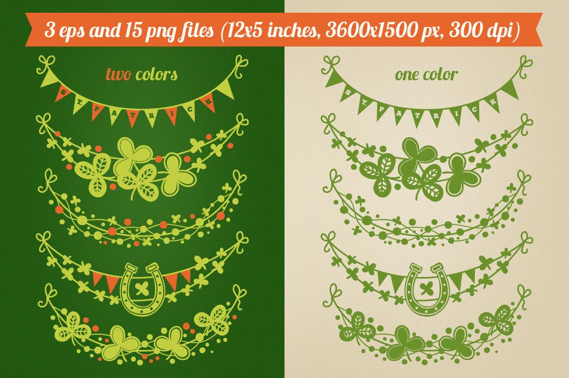Holiday Garlands example image 2