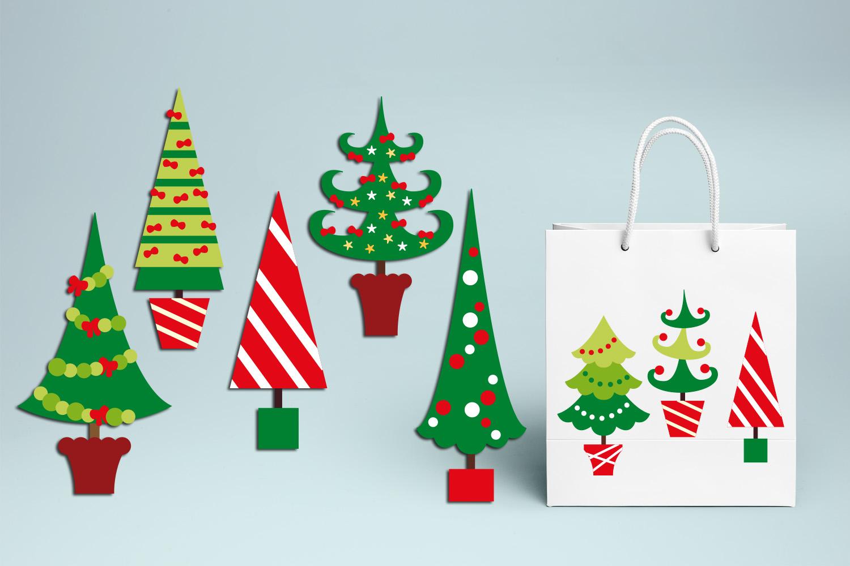 Christmas Tree example image 3