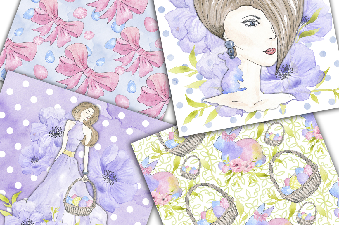 All Patterns Bundle SPRING SALE 99% OFF example image 10