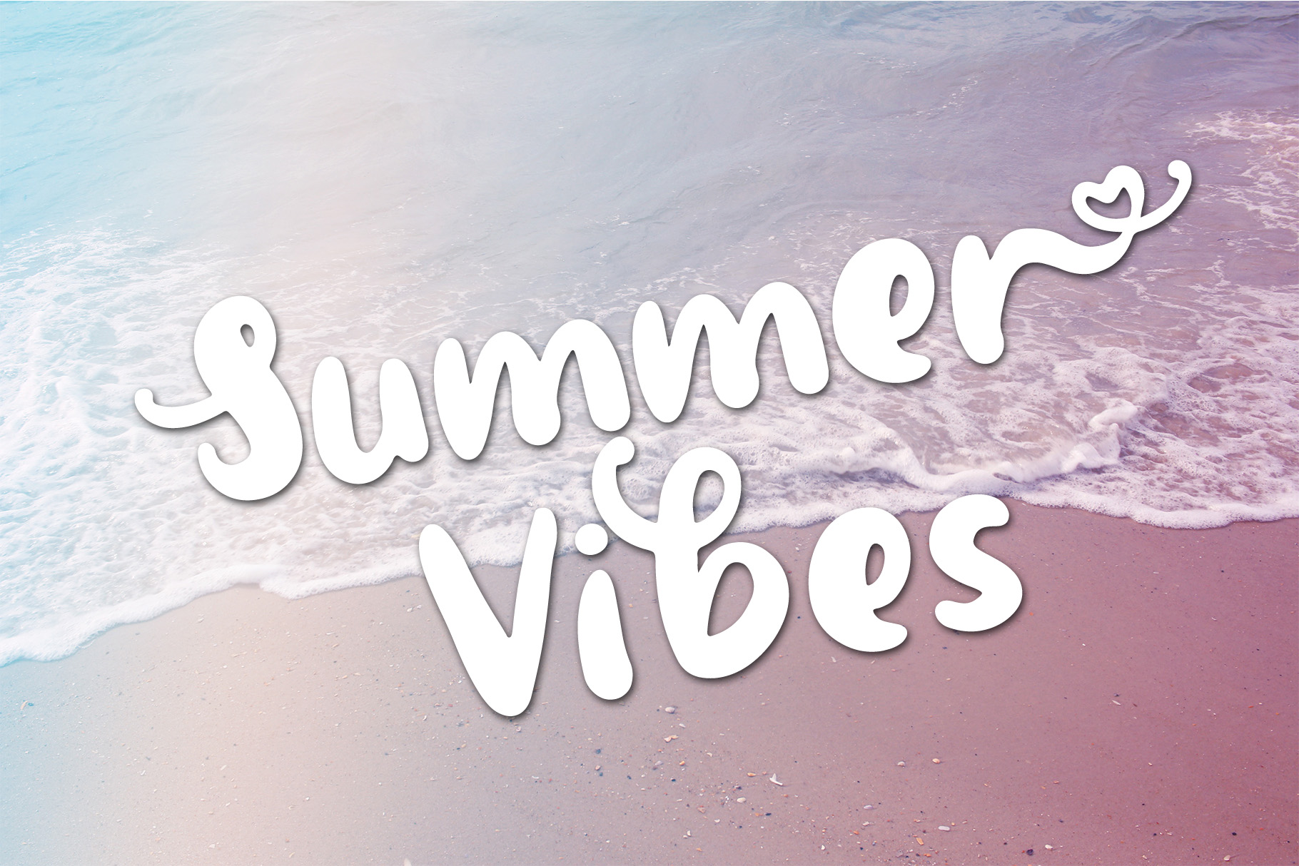 Amigos - Summer Font example image 2