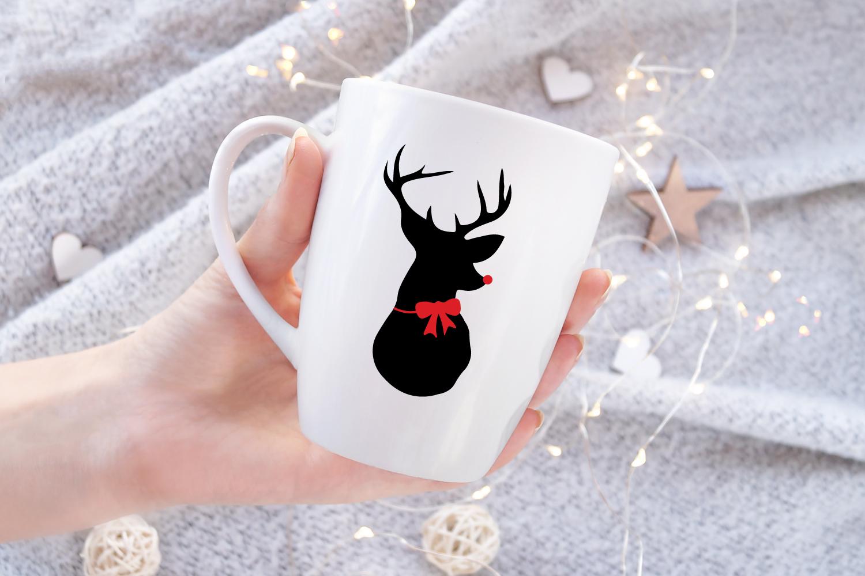 Christmas Reindeer Bundle example image 3