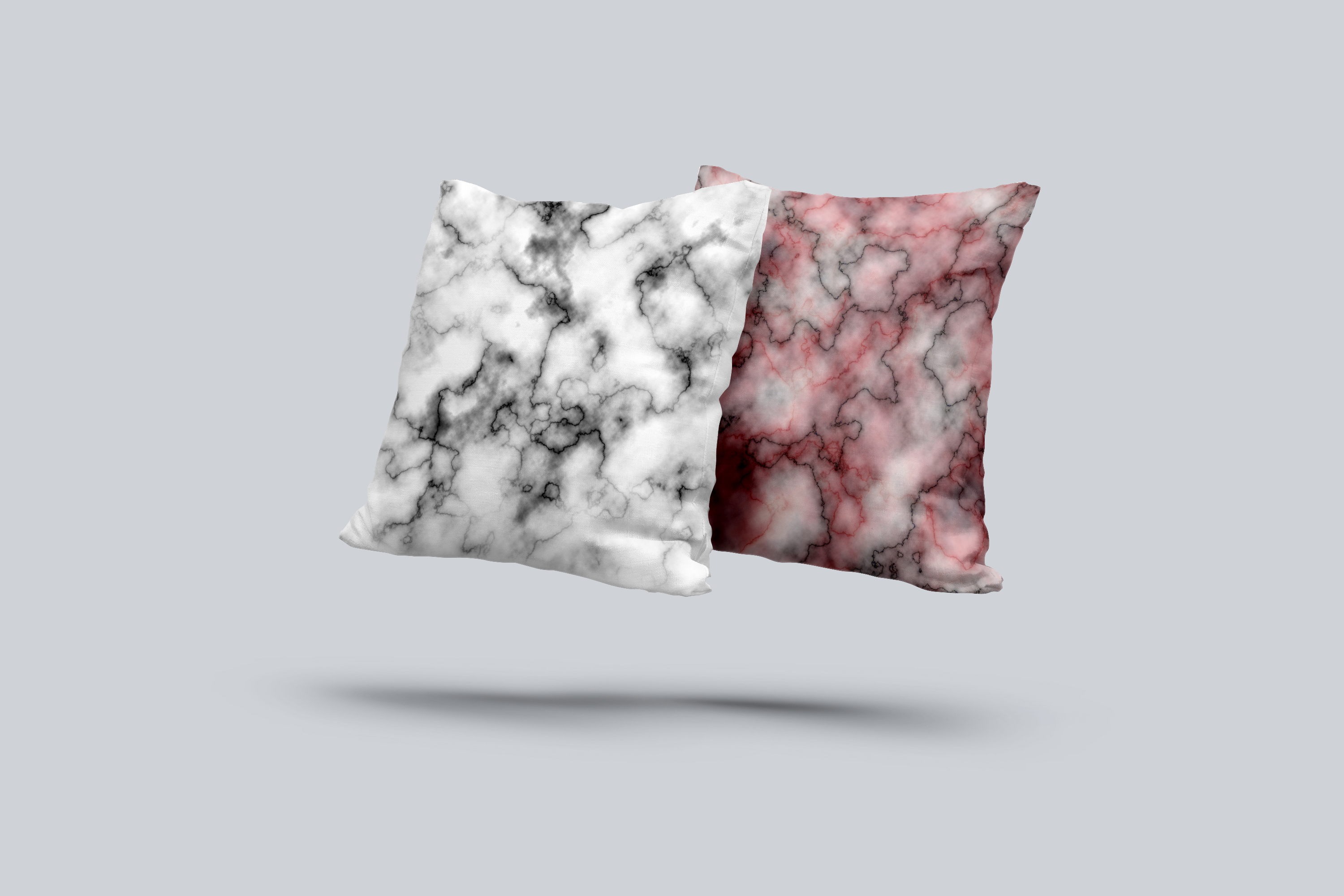 30 Realistic Marble Textures - JPG example image 6