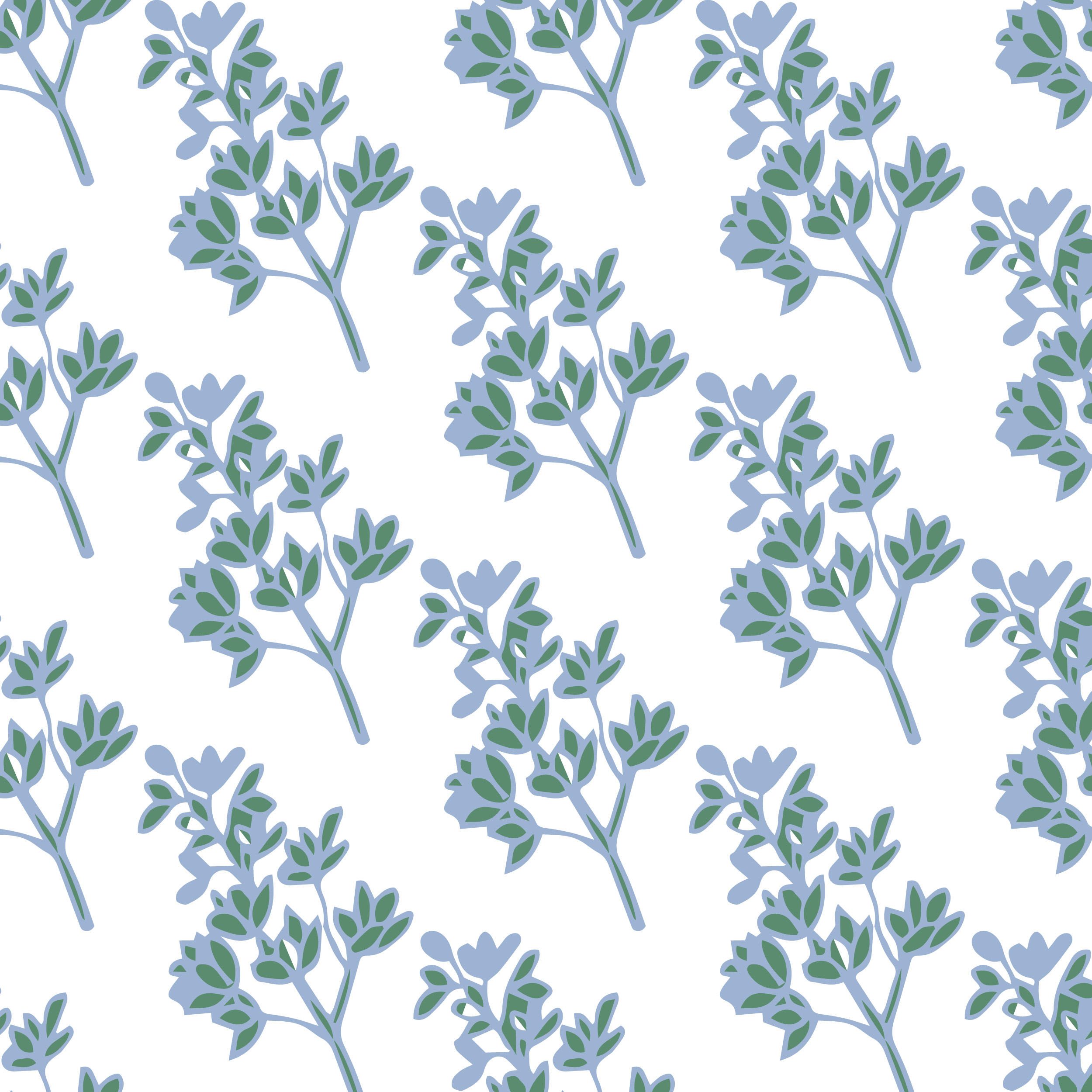 8 Spring Patterns example image 8