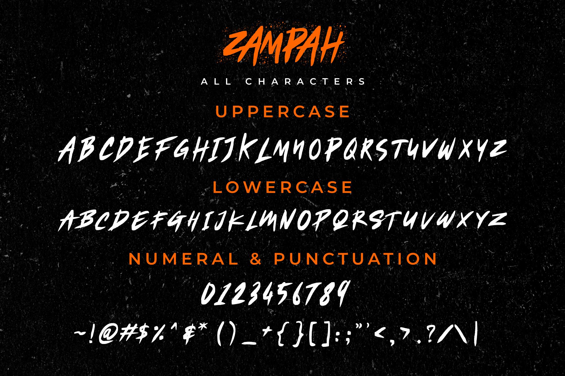 Zampah example image 5