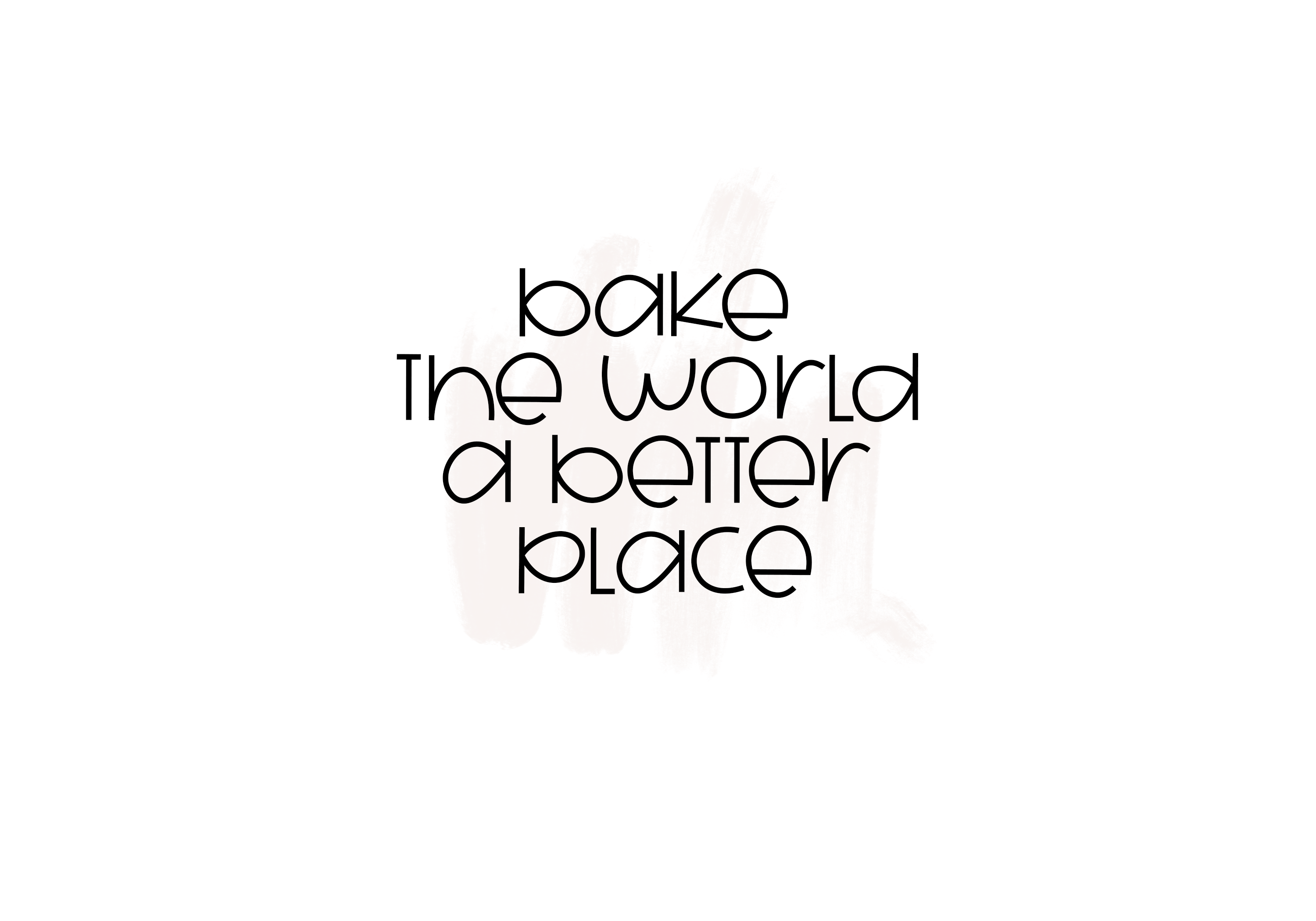 Snickerdoodle - A Cute Handwritten Font example image 4