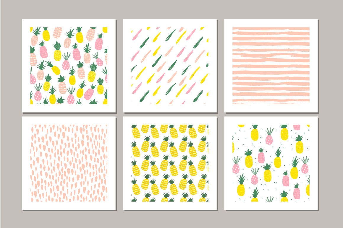 Pineapple Party example image 3