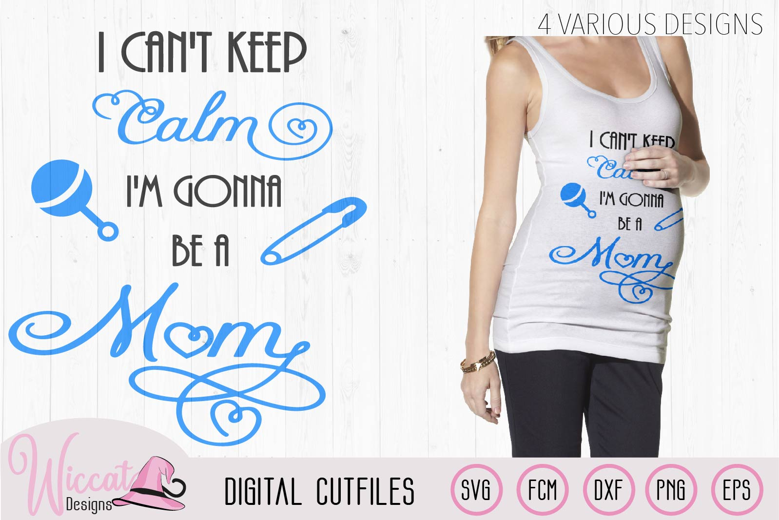 Pregnant first born svg, Quotes can't Keep calm svg, Baby example image 2