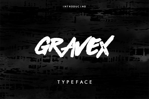 GRAVEX example image 1