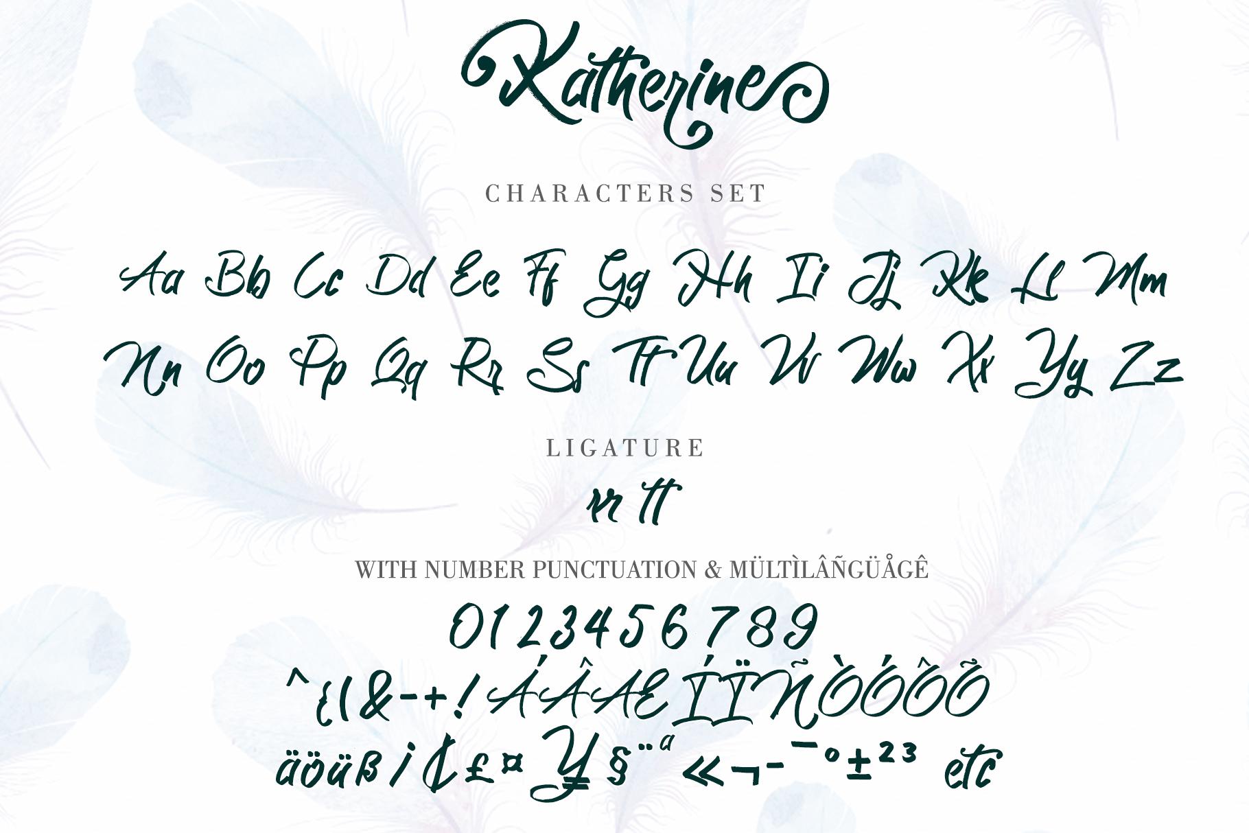 KATHERINE example image 4