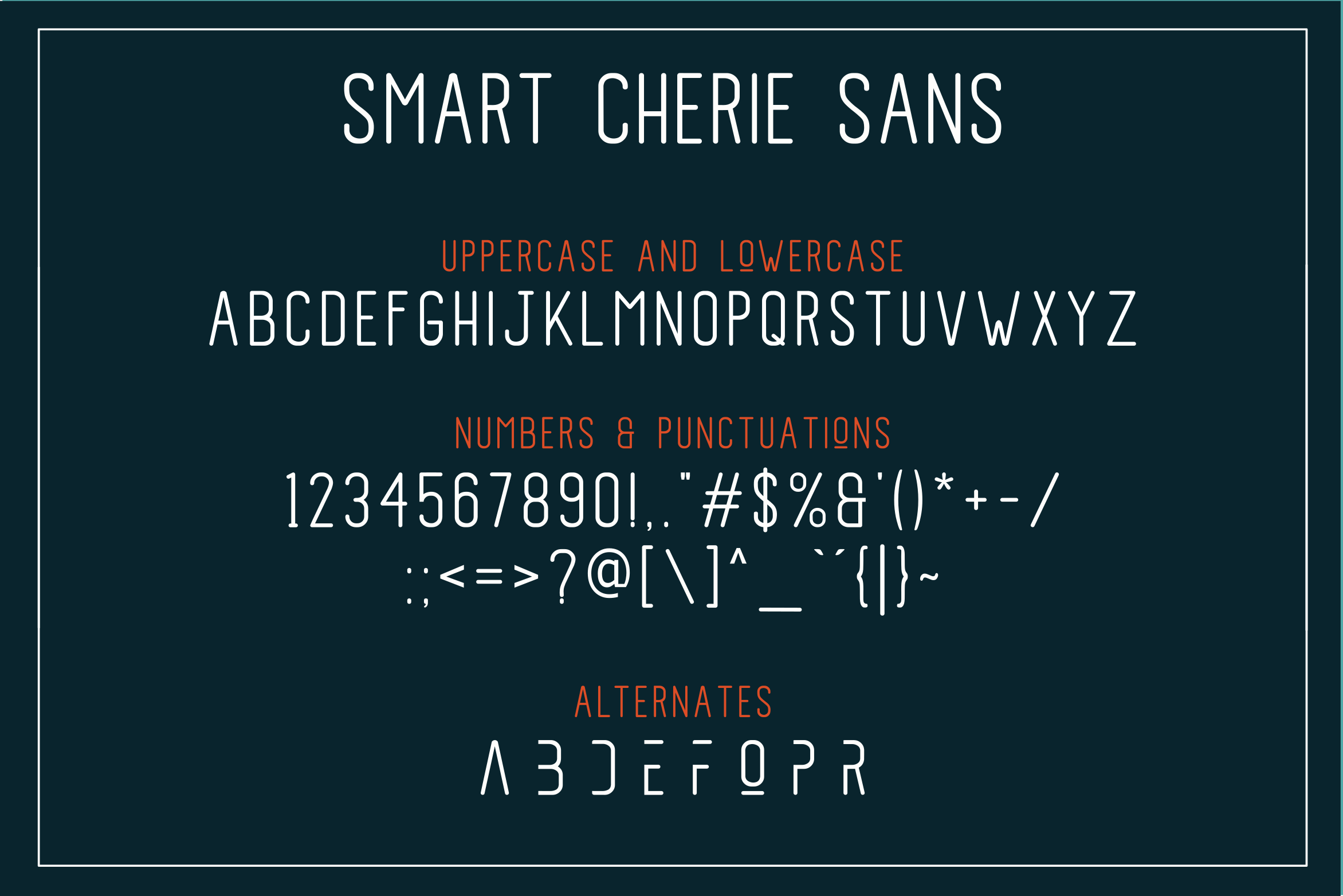 Smart Cherie Duo example image 2