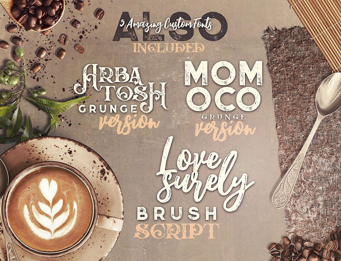 Coffee Scene Creator example image 6