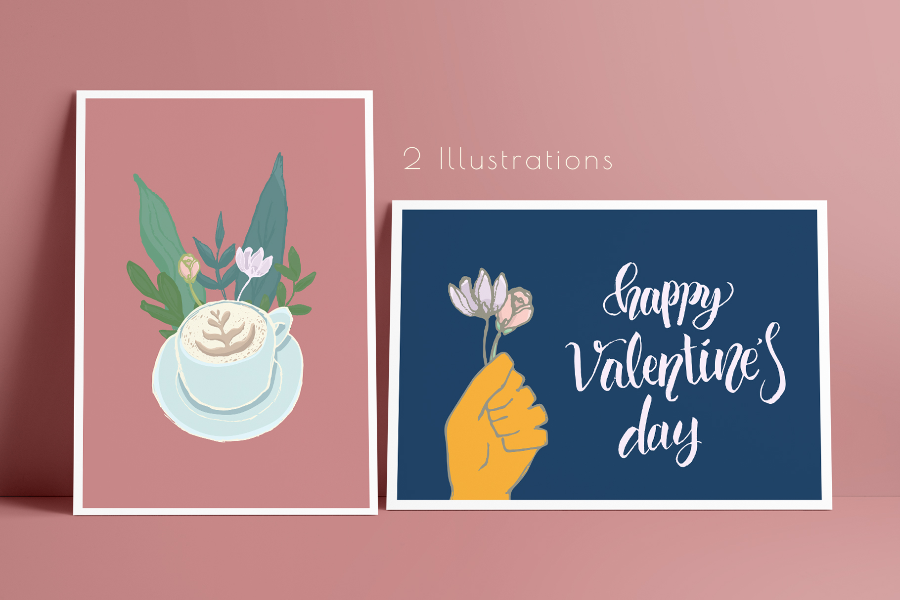 Valentine's Day Collection example image 3