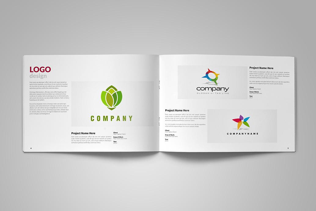 Graphic Designer/Photographer Portfolio example image 3