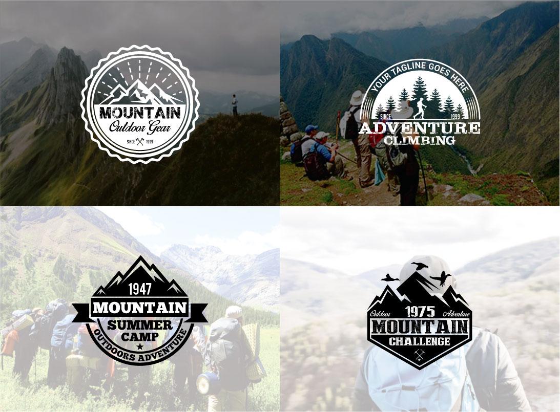 Adventure Badges example image 4