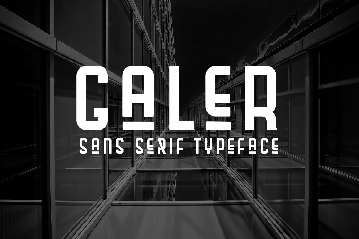 Galer example image 1