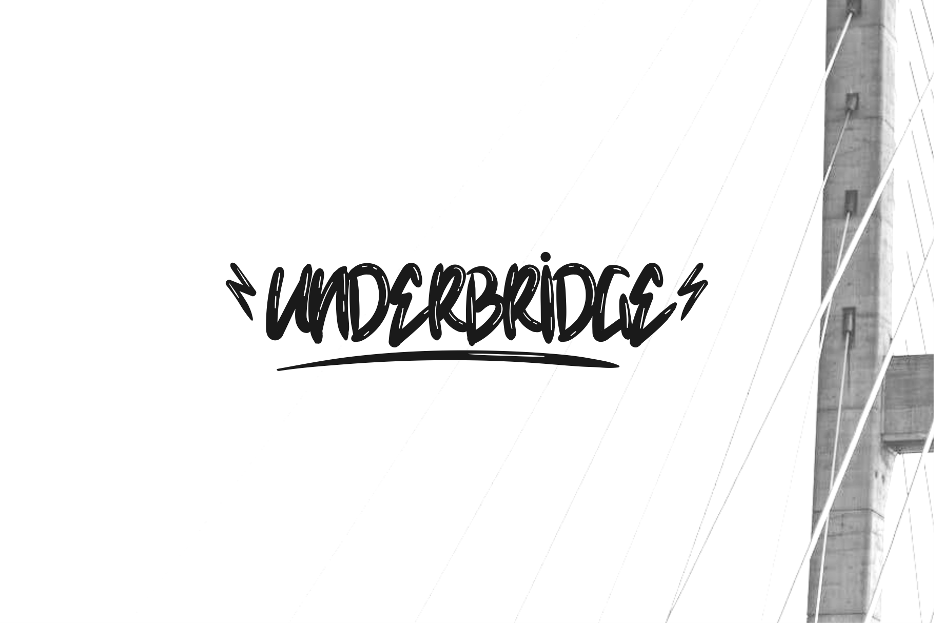 Underbridge example image 1