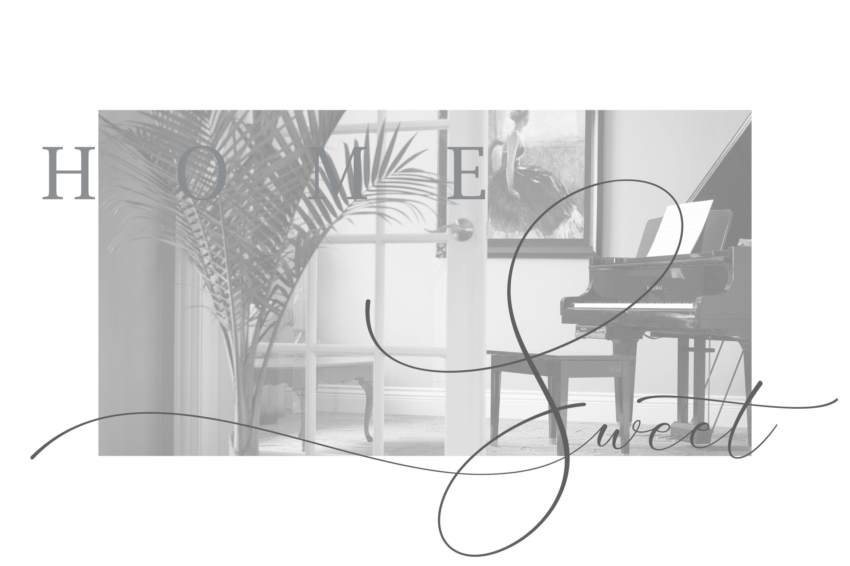 Salma Alianda - Elegant Script Font  example image 2