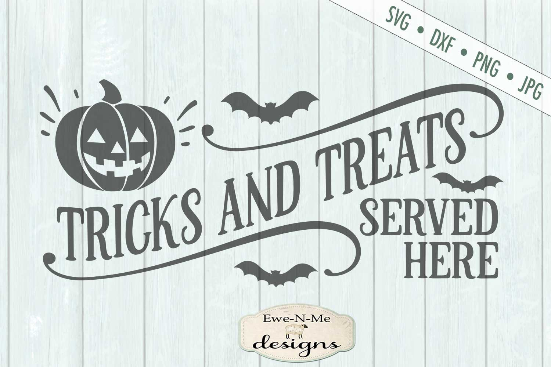 Halloween Mini Bundle - Trick or Treat - Black Cat - SVG DXF example image 10