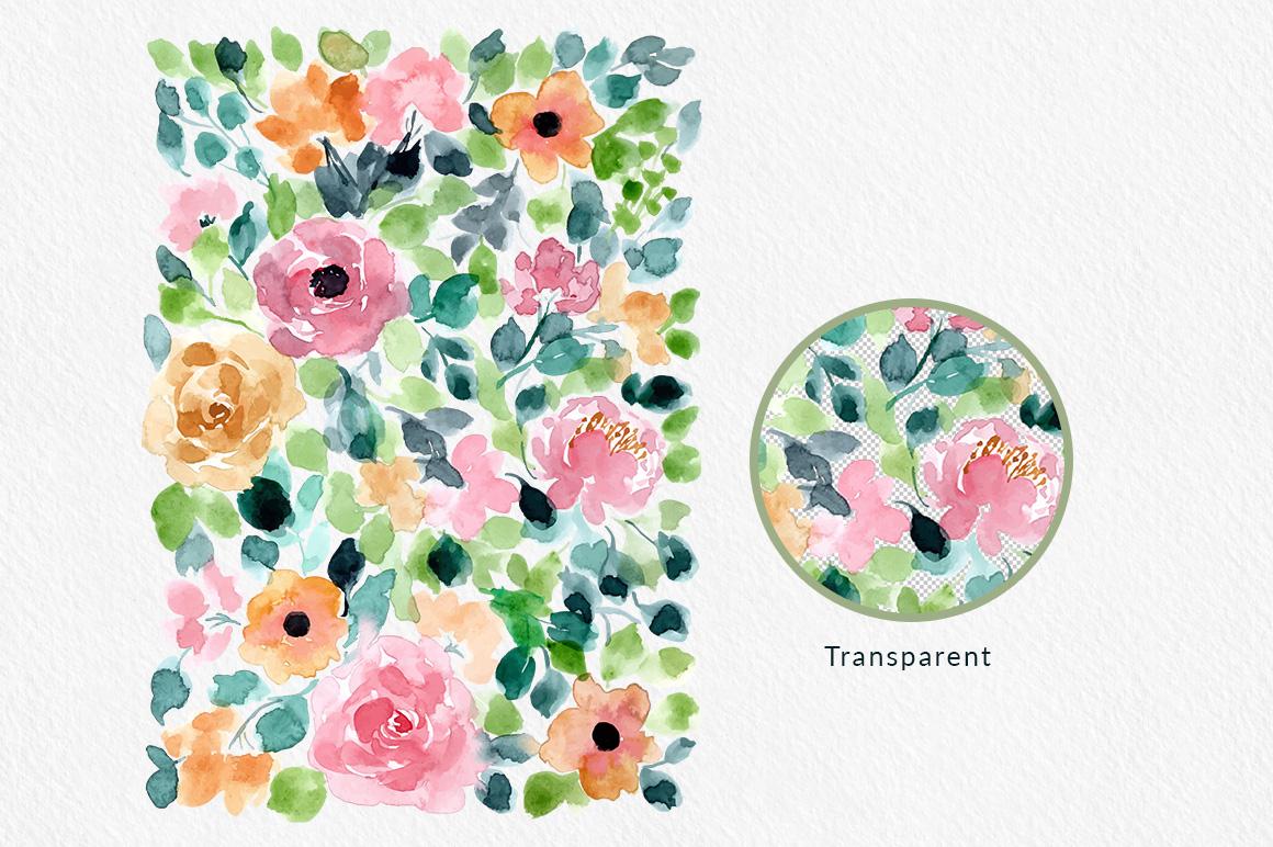 Gardenia - Wedding Invitation & RSVP example image 3