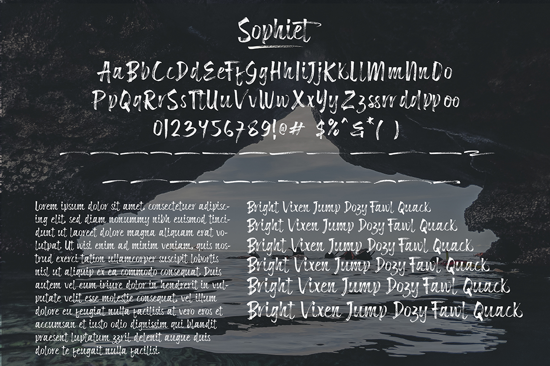 Sophiet example image 7