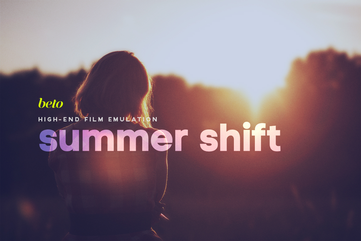 Summer Shift Action example image 1