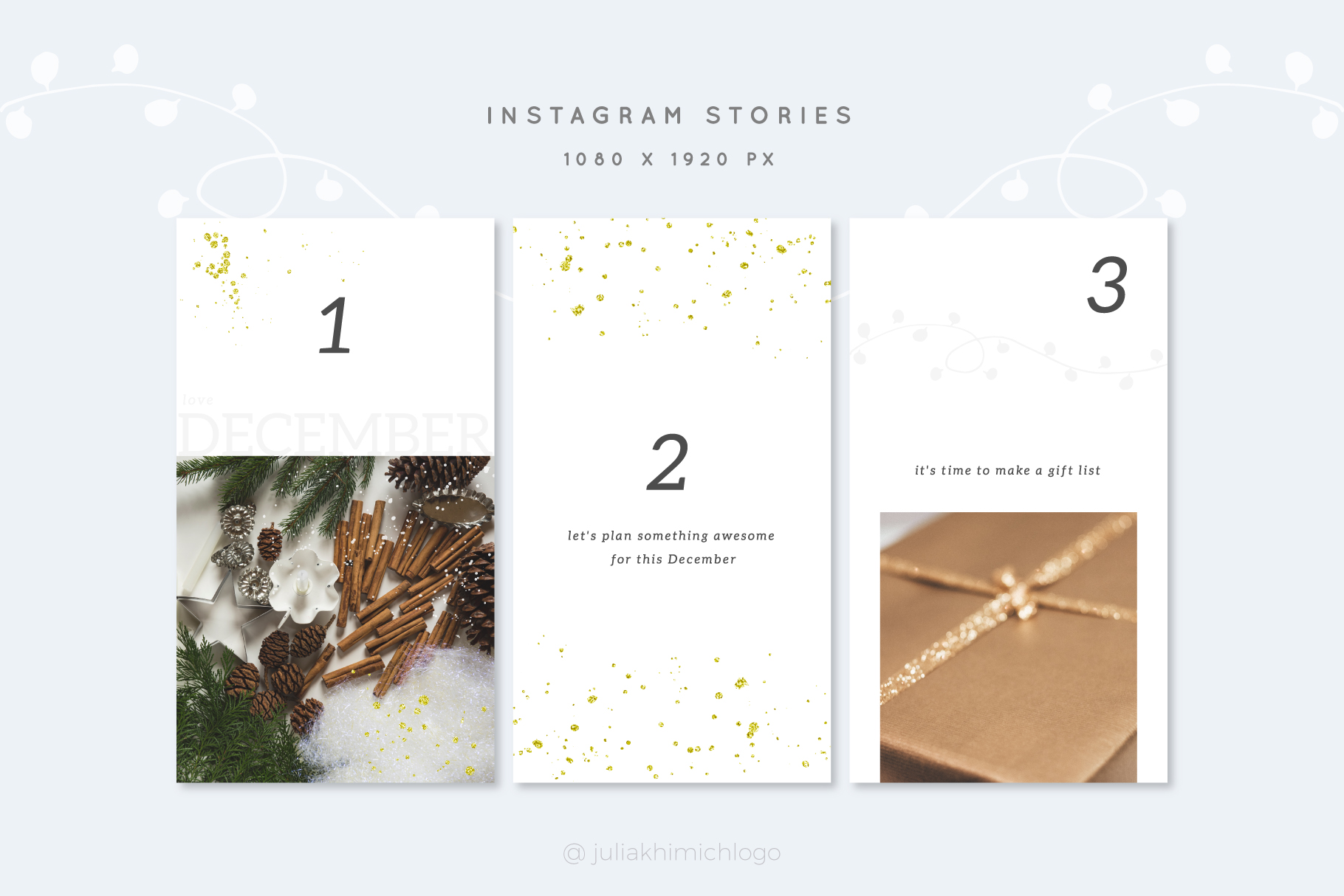 Advent Calendar for Instagram example image 12