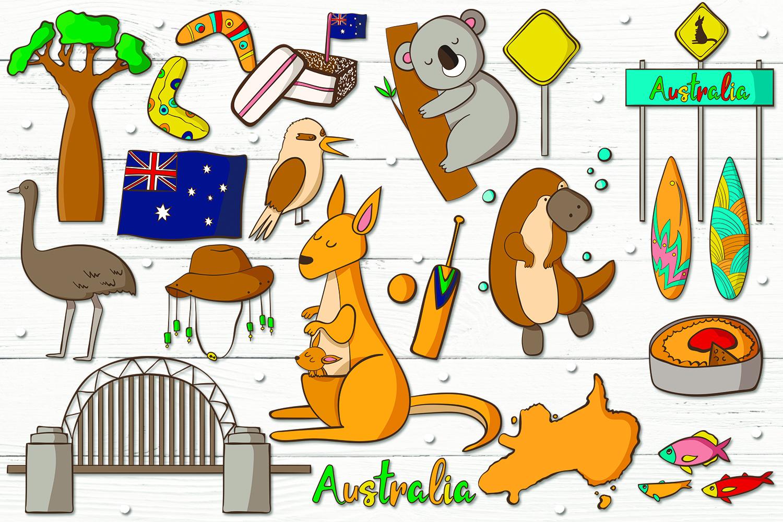 Welcome To Australia example image 2