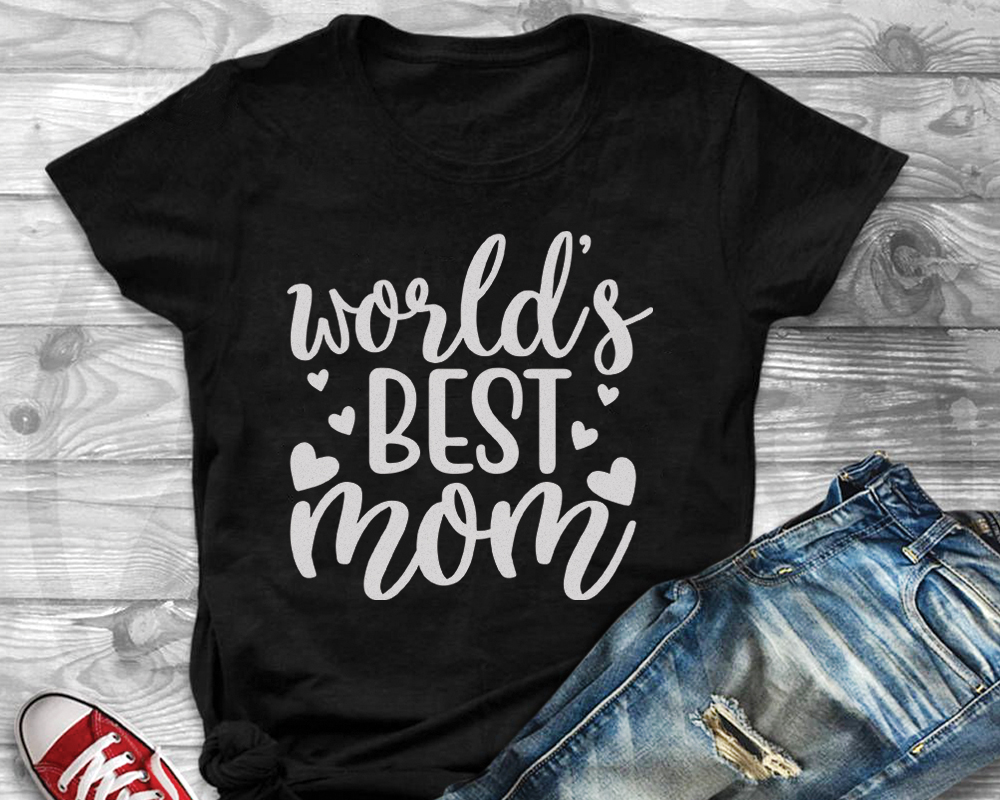 20 Mother's day Quotes SVG Bundle Vol_0.3 example image 6