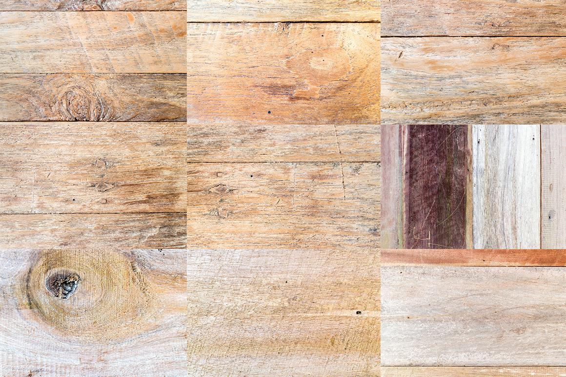 20 Wood Texture Background set 02 example image 3