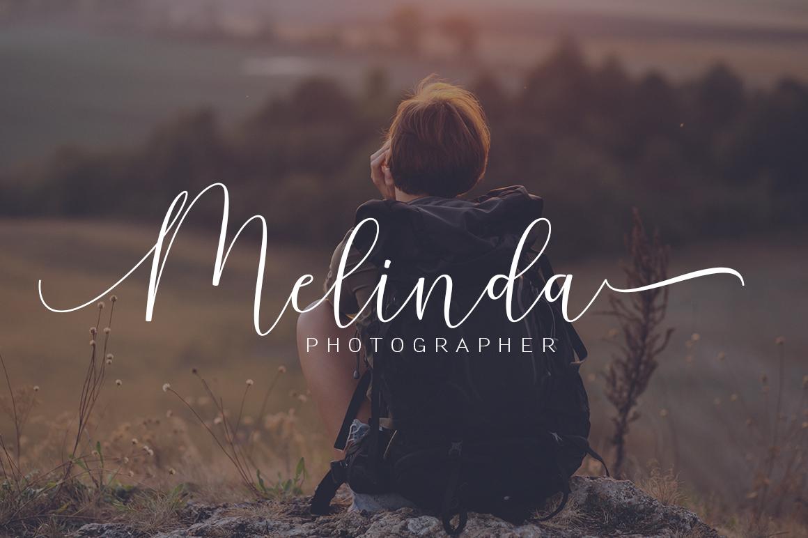 Melinda example image 2