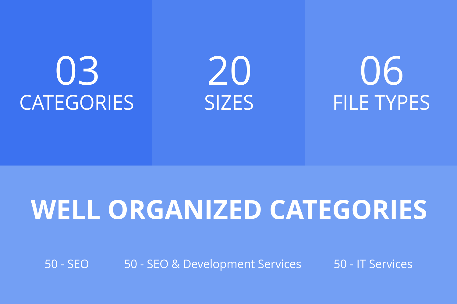 150 IT Services Filled Line Icons example image 3