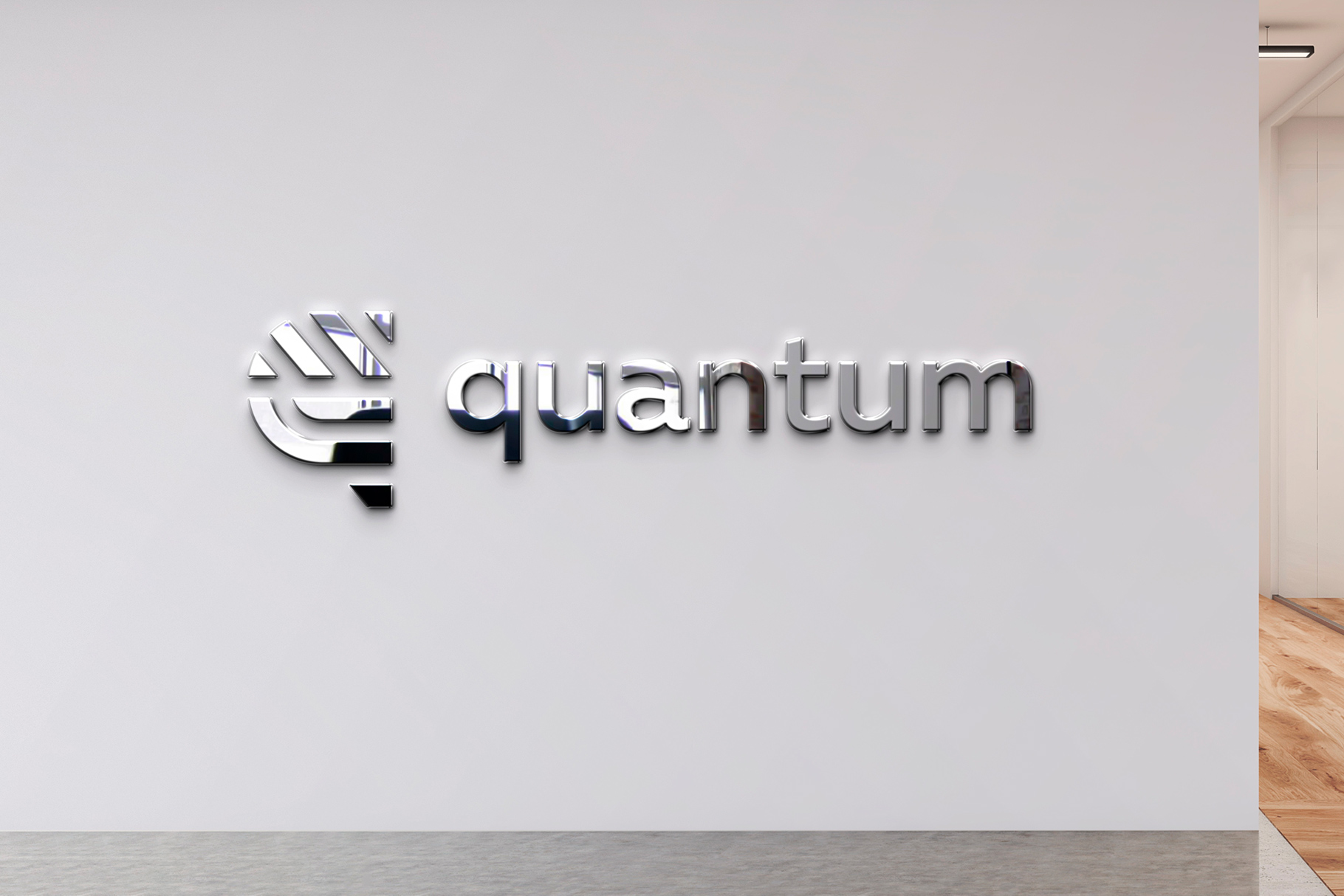 50 Logo Mockup Branding Bundle example image 19