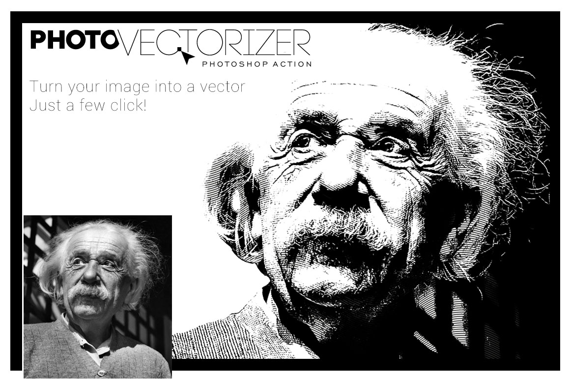 Photo Vectorizer example image 7